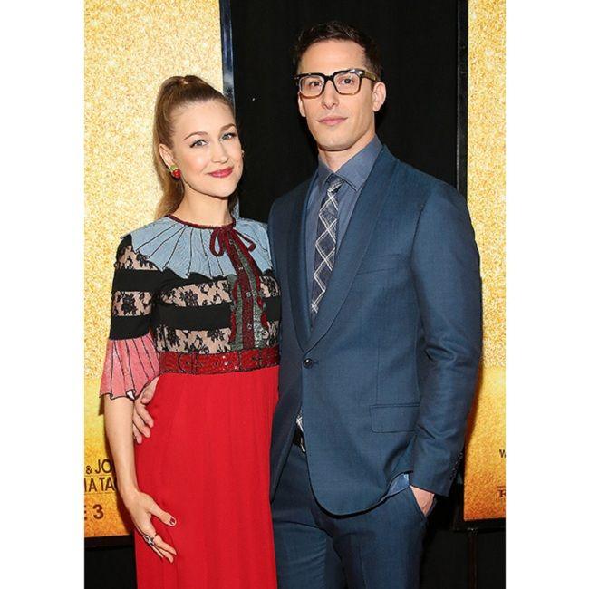 Andy & Joanna