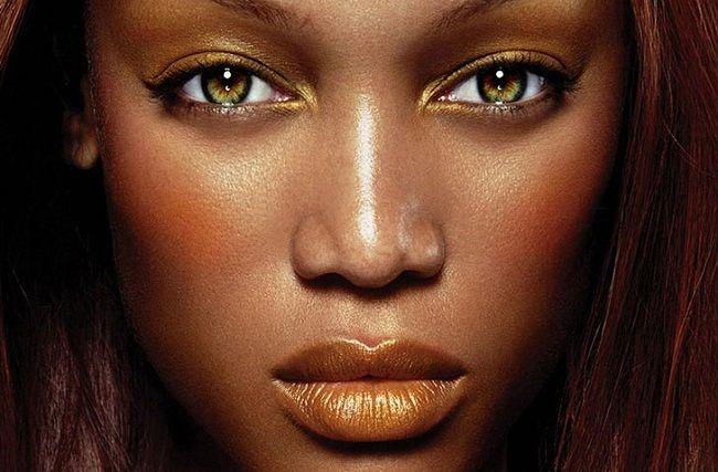 Tyra Banks Biography Age Net Worth Salary Height Single Nationality
