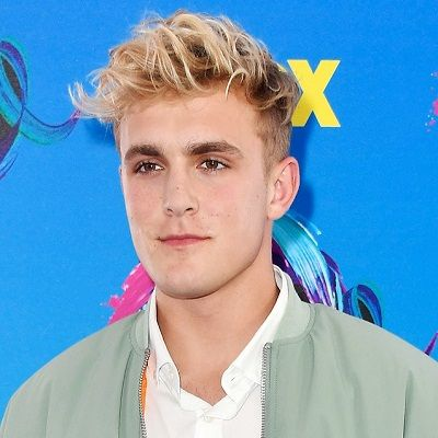 Jake Paul -【Biography】Age, Net Worth, Height, Married ...