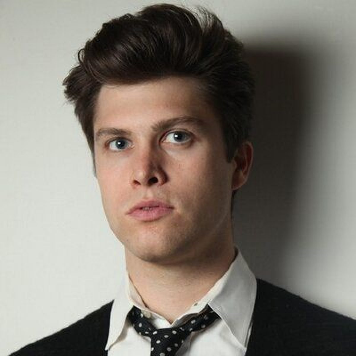 Colin Jost Biography Age Net Worth Height In Relation Nationality