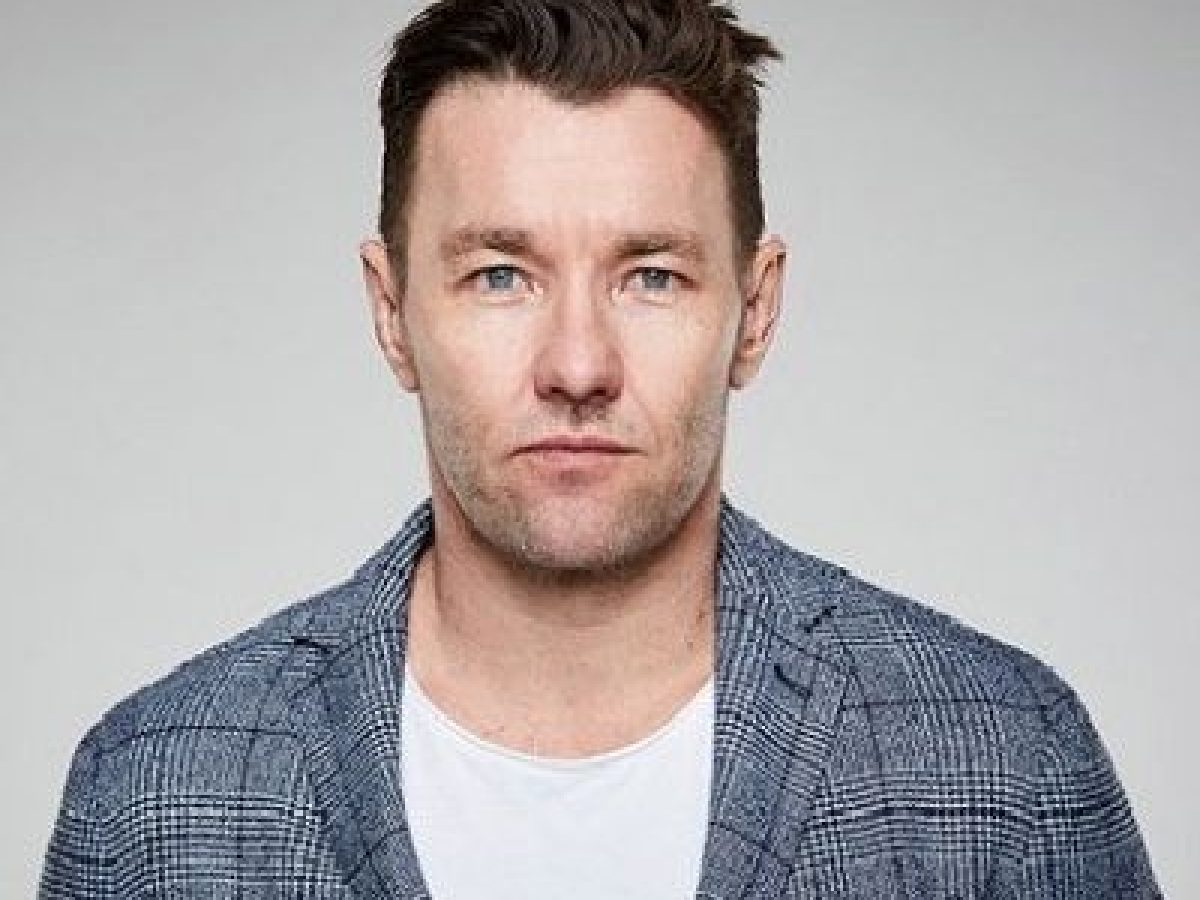 Joel Edgerton Biography Age Net Worth Height In Relation Nationality