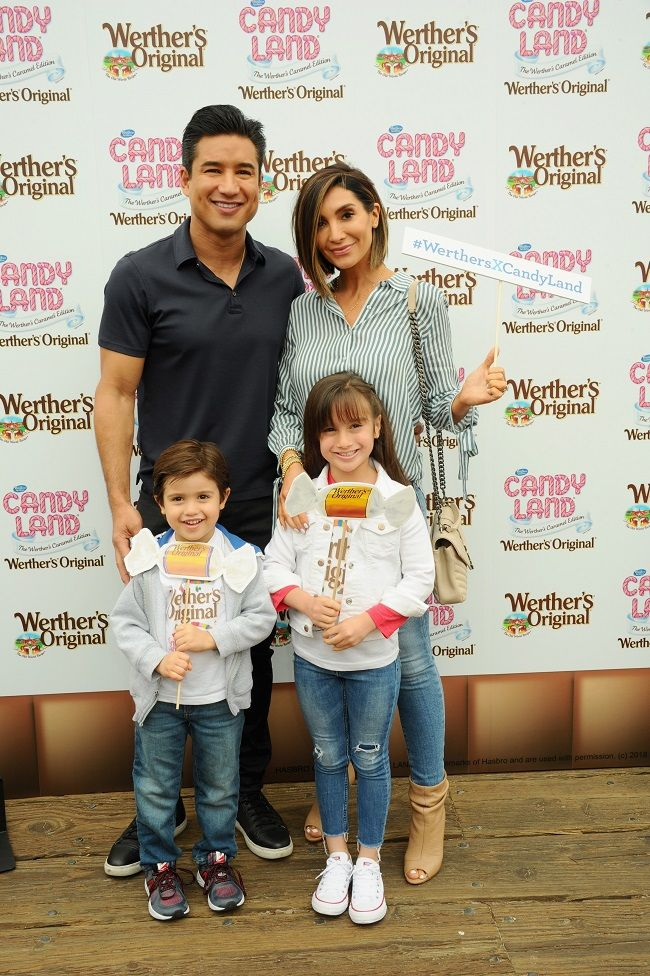 Mario Lopez Biography Age Net Worth Salary Height Married Nationality