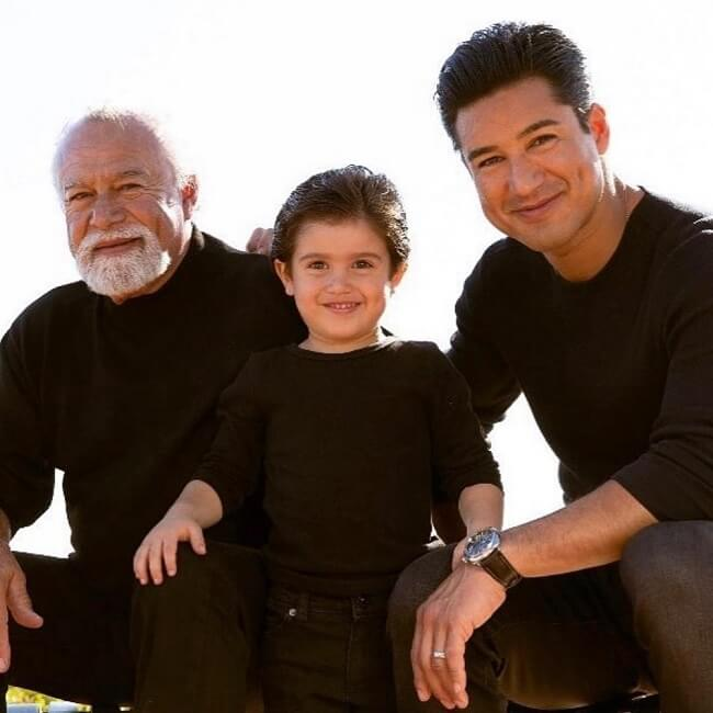 Mario Lopez Biography Age Net Worth Salary Height Married