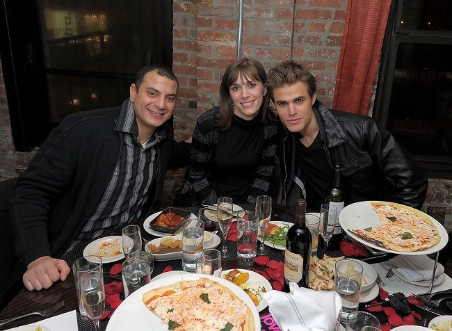 Paul Wesley -【Biography】Age, Net Worth, Salary, Height ...