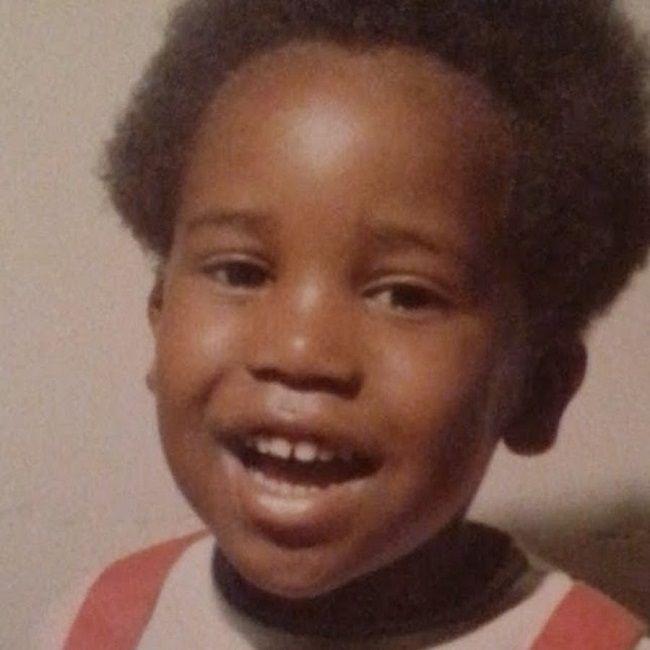 Dante Williams Childhood