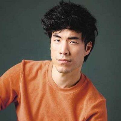 Eugene Lee Yang