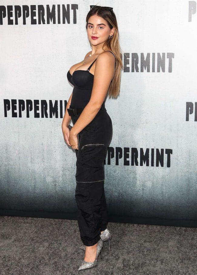Lauren giraldo scădere în greutate.