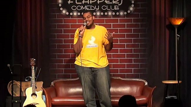 Sky Williams- comedy