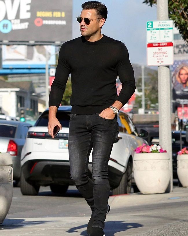 Mark Wright -【Biography】Age, Net Worth, Height, Married ...