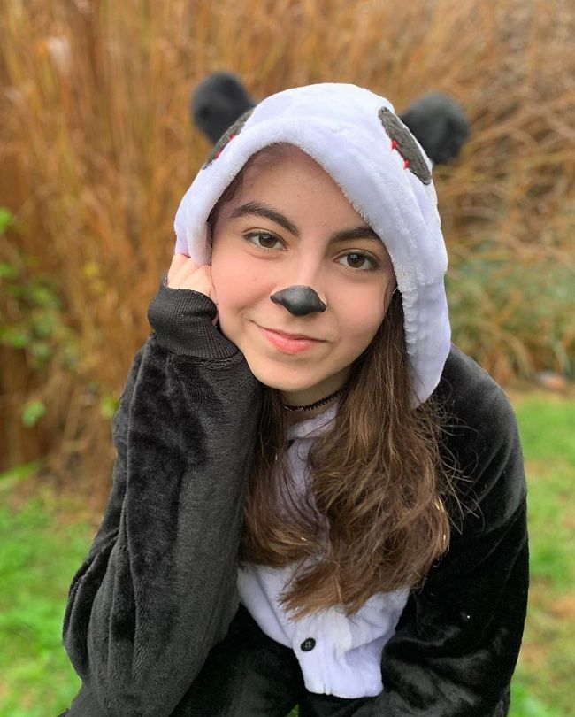 Roblox Panda Image Id Dapandagirl Biography Age Net Worth Single Nationality