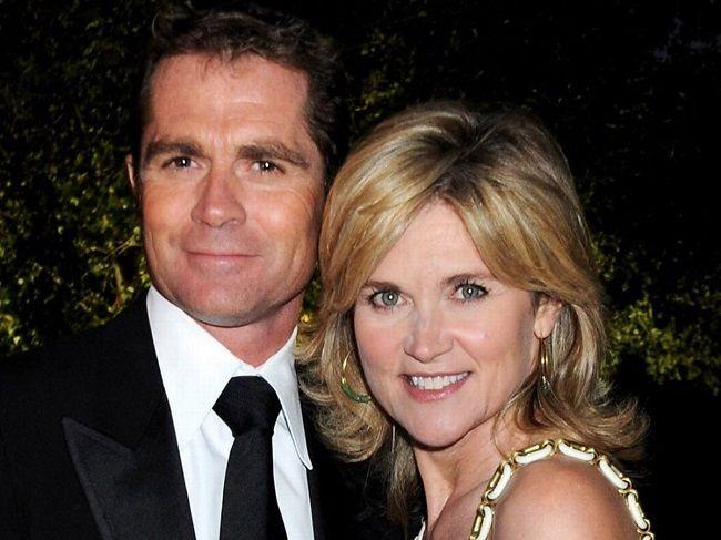 Anthea Turner Ex-husband