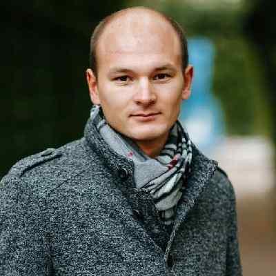 Dmitry Strakhov