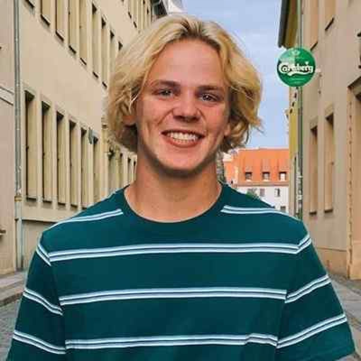 Jack Wright Bio Age Height Single Nationality Body Measurement Career