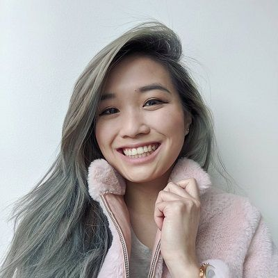 Julia Chow