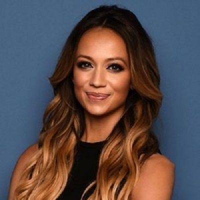 Kate Abdo Biography Age Net Worth Salary Height In Relation Nationality