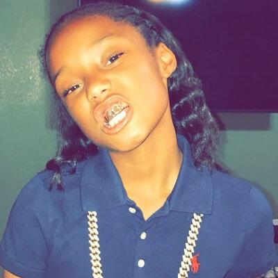 J'aaliyah So Cool