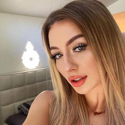 Danielle Renaee