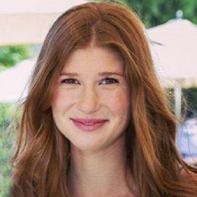 Jennifer Katharine Gates