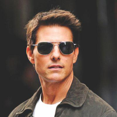 Tom Cruise -【Biography】Age, Net Worth, Salary, Height ...