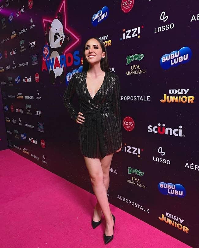 Carolina Diaz