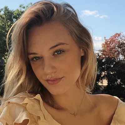 Emily Seawright