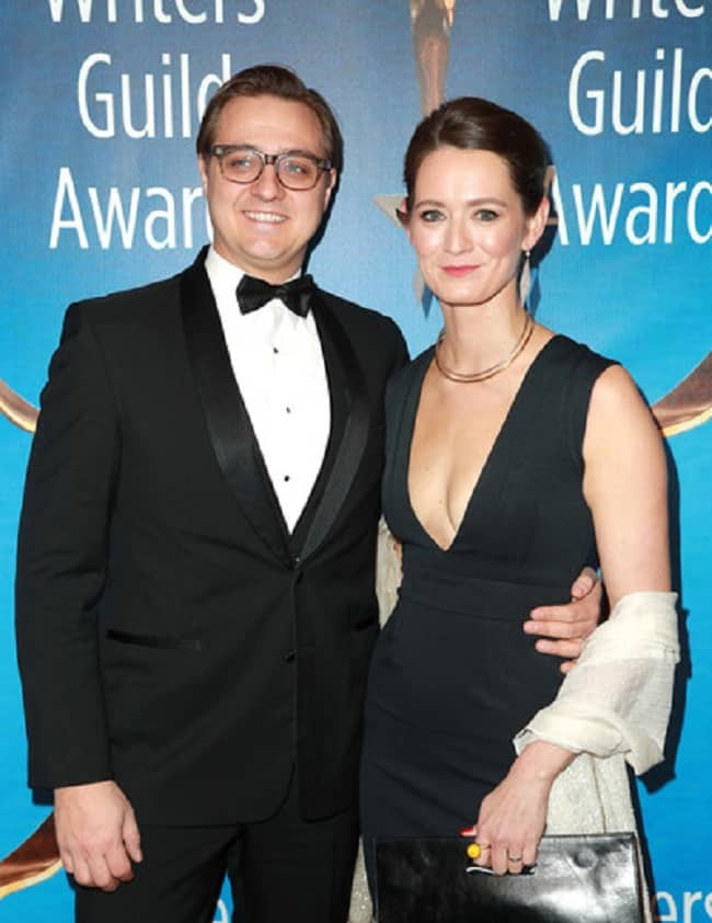 Chris Hayes and Kate A. Shaw