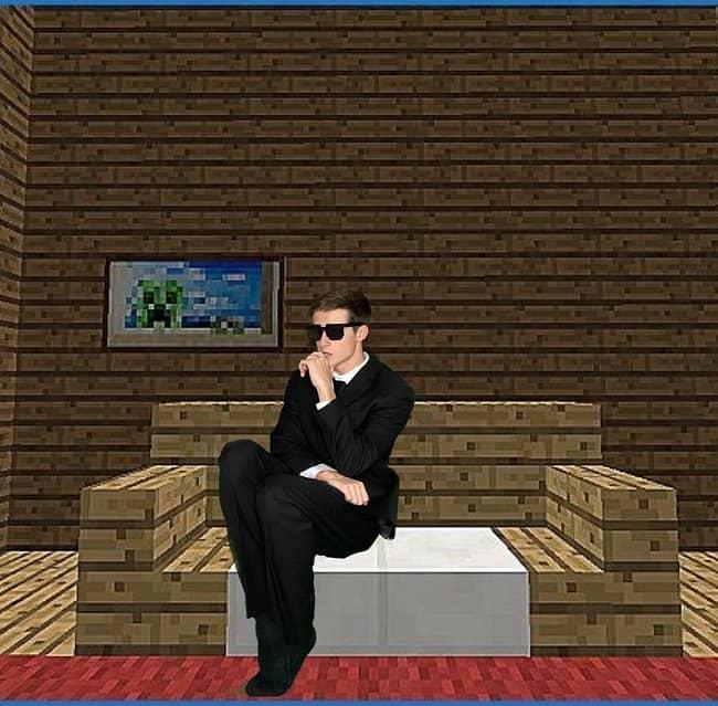 Minecrafter2011