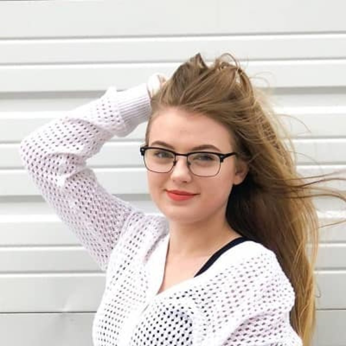 Image result for Channa Blanchette