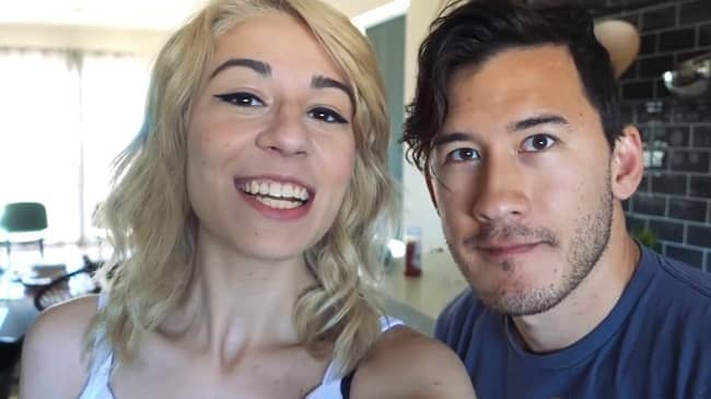 Qzrmmaboop8khm This means we should know a little about him before going on to know how tall he is. https biographymask com markiplier