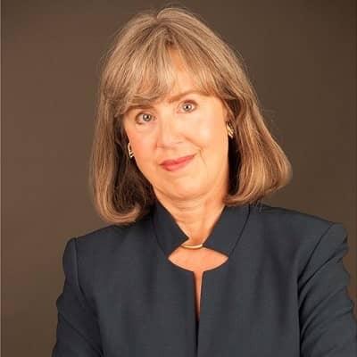 Deborah Elizabeth Sawyer