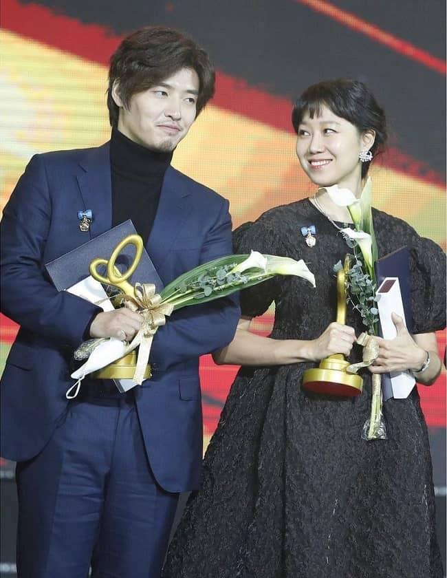 Kang Ha Neul Height