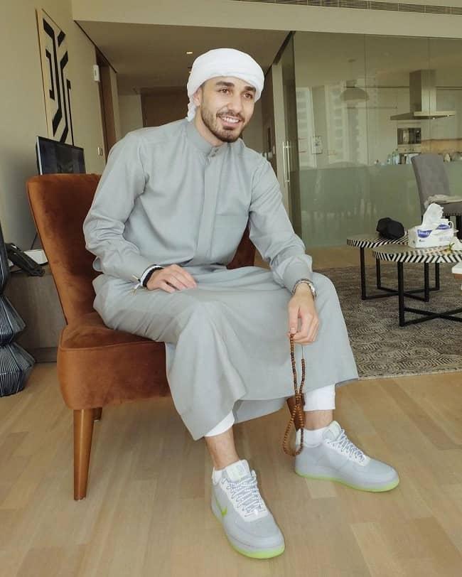 Osama Marwah