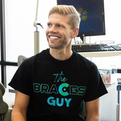 The Braces Guy