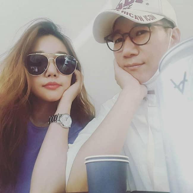 Hyun marriage ji woo More Handsome